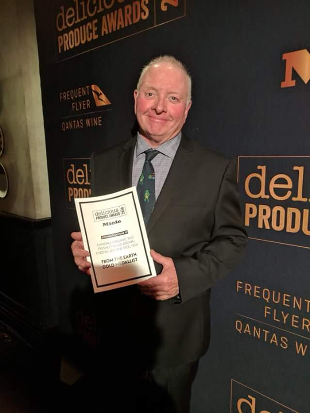 Delicious Produce Awards 2018