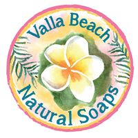 Valla Beach Natural Soap