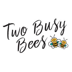 Two Busy Bees Honey